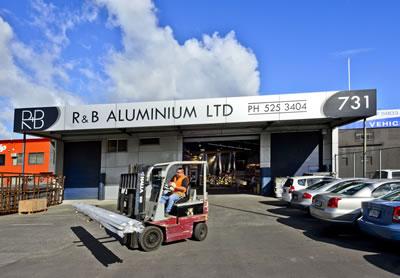 R-AND-B-ALUMINIUM-PENROSE